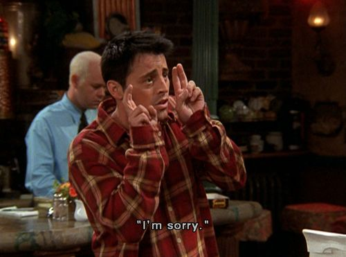 joey-on-friends-using-air-quotes-wrong